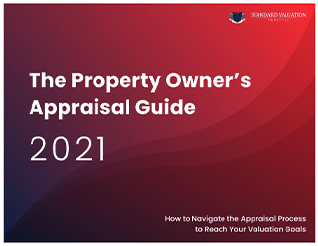 commercial appraisal guide