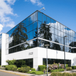 commercial appraisal for a building