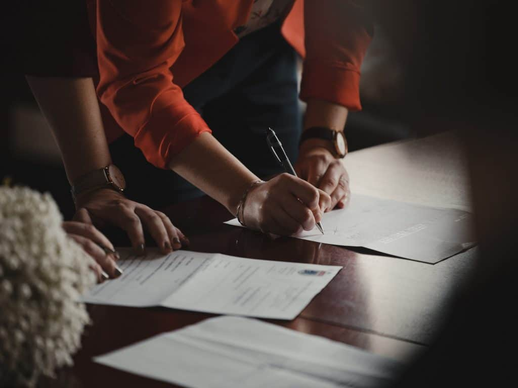 documents for commercial appraisal